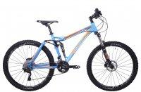 Велосипед DEWOLF MAESTRO 1 (2016)