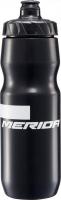Фляга с крышкой Merida 680 мл. Black/White