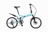 Велосипед LANGTU TB 027