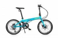 Велосипед LANGTU K16 (2018)