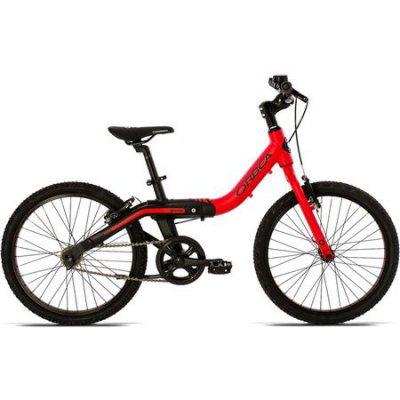 2013 Велосипед Orbea Grow 2 1V