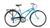 Велосипед MARIN A-14 Bridgeway Step-Thru 700C CTB 24spd (2014)
