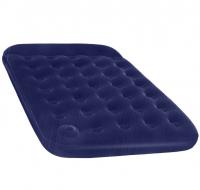 Кровать надувная флоксированная Bestway 67225N 191*137*22 см