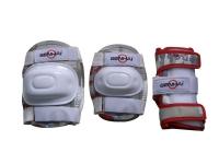 Защита локтя, запястья, колена Senhai PWM-302 р.L