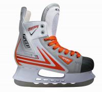 Коньки хоккейные Action PW-217