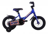 Велосипед DEWOLF J120 BOY (2017)