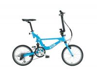 Велосипед JANGO Jf-14 Flik Folding Bike Ez T9 (2014)