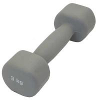 Гантель неопреновая Sport Elit 3 кг