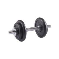 Гантель сборная Lite weights 9.43 кг х 1 шт