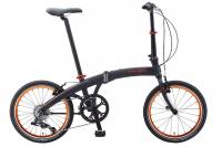 Велосипед Dahon Mu D9 (2019)