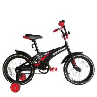Велосипед Stark Tanuki 16 Boy (2017)