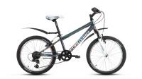 Велосипед Forward UNIT 2.0 (2017)