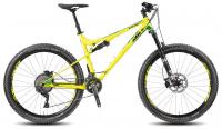 Велосипед KTM Lycan 272 2F LTD (2018)