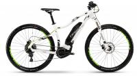 Велосипед Haibike SDURO HardNine 2.0 400Wh 11-Sp NX (2018)
