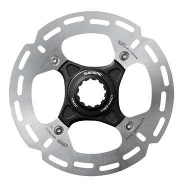 Ротор велосипедный SHIMANO RT500, 140 мм, C.Lock
