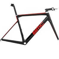 Рама BMC Teammachine SLR01 MODULE Carbon/red/chrome (2018)