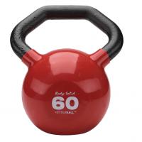 Гиря Body Solid 27,2 кг (60lb) KETTLEBALL