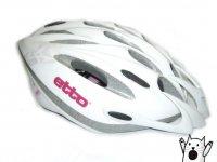 Шлем Etto Coolhead.S/M 54-57 Pink Forward