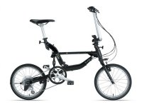 Велосипед JANGO Jf-14 Flik Folding Bike Ez V9 (2014)