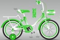 Велосипед MAXXPRO Sofia 20 (2016)