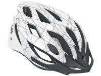 Шлем Kellys REBUS матовый белый S/М (56-58)