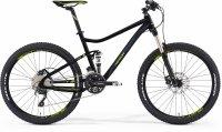 Велосипед Merida One-Twenty 7.500 (2015)
