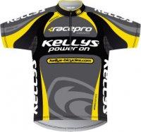 Джерси Kellys Pro TEAM - Короткий рукав