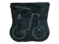 Чехол для велосипеда JANGO Bike bag with logo
