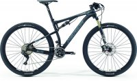 Велосипед Merida Ninety-Six 9.XT (2017)