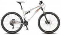 Велосипед KTM Lycan 274 3F LTD (2018)