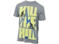 "Футболка муж. Kellys ""Kill the Hill"", 100% хлопок"