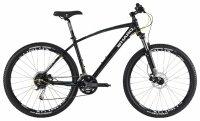 Велосипед Haro  Calavera 27.Five Comp (Black) (2015)