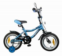 Велосипед Novatrack Boister (2015)