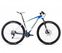 Велосипед Orbea ALMA 29 M10 (2015)