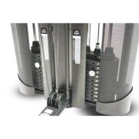 Комбинированный функциональный тренажер Верхняя тяга/ Горизонтальная тяга Inspire DMLR