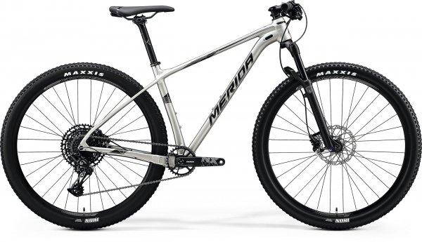 Велосипед Merida Big.Nine NX Edition (2020)