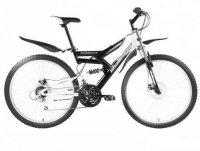 Велосипед Challenger Genesis Lux (2014)