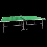 """Теннисный стол """"Стандарт +"""" AeroFit всепогодный (с сеткой)"""