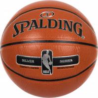 Баскетбольный мяч Spalding NBA Silver Series, разм. 7