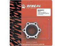 Адаптер тормозной диск 6 болтов/втулка BENGAL Shimano central lock