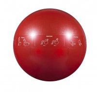 Мяч гимнастический GoFit профессиональный, 65 см