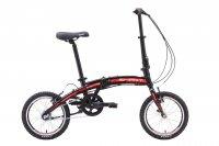 Велосипед Smart RAPID 100 (2017)