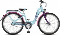Велосипед Puky Skyride 24-3 Alu light