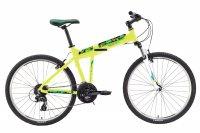 Велосипед Smart TRUCK 80 (2016)
