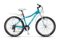Велосипед Stels Miss-7100 V (2016)