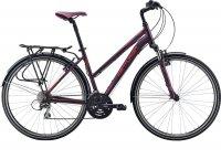Велосипед Centurion Crossline 40 EQ-Women 700 (2016)