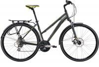 Велосипед Centurion Crossline 50 EQ-Women 700 (2016)