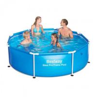 Каркасный бассейн Bestway 244х61 см