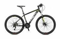 Велосипед LANGTU KF1000 (2017)