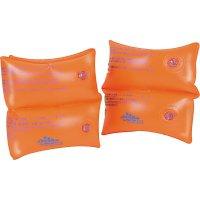 Нарукавник Intex от 3-6 лет, оранжевый